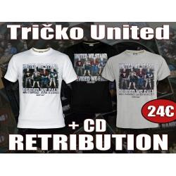 TS United + CD Retribution